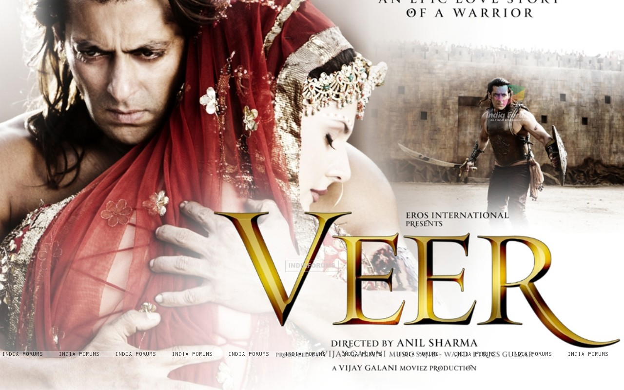 Veer movie wallpaper (39883) size:1280x800