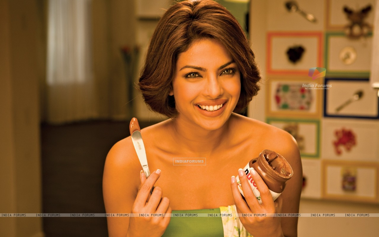 Priyanka Chopra in the movie Pyaar Impossible (40377) size:1280x800