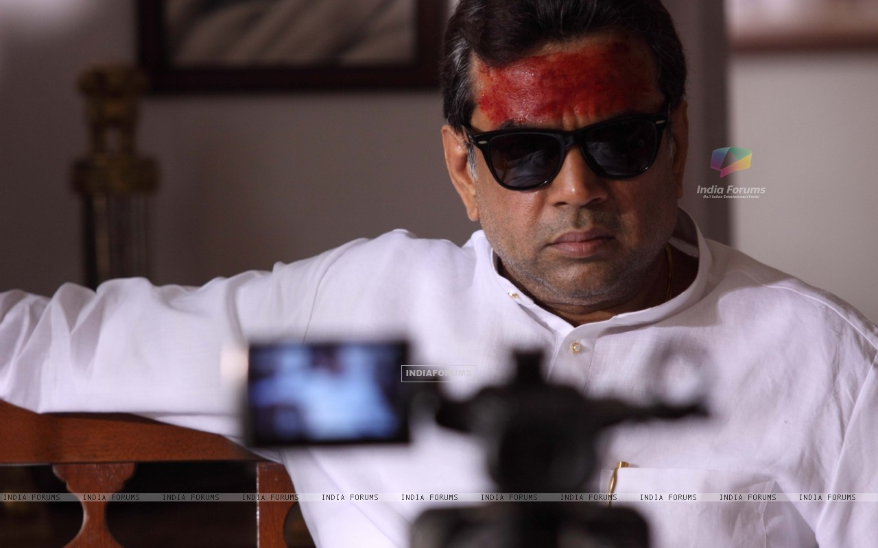 Paresh Rawal in Rann movie (41338) size:1280x800