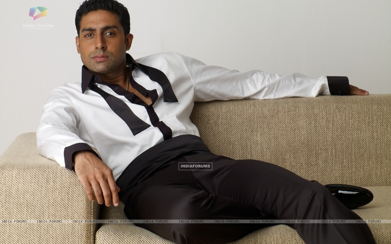Abhishek Bachchan in tv show National Bingo Night (41705) size:1280x800