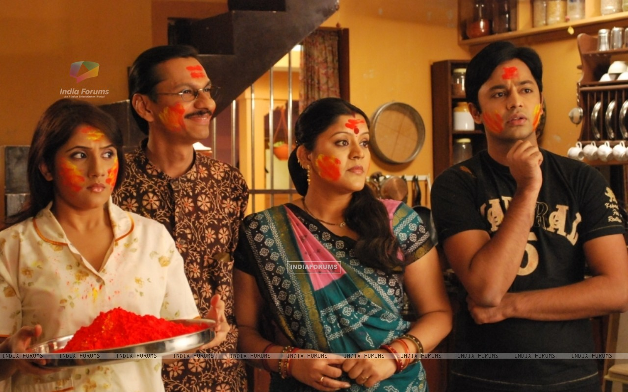 Still from tv show Sukh by Chance (56391) size:1280x800