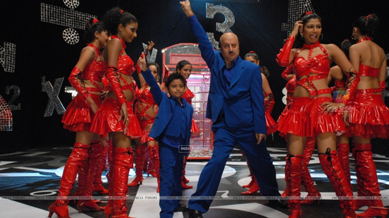 Anupam Kher in the movie C KKompany (11696) size:1366x768