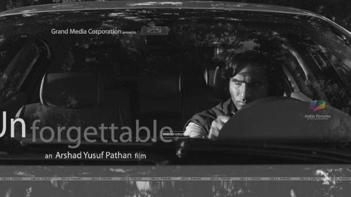 Iqbal Khan still from movie Unforgettable (196328) size:1366x768