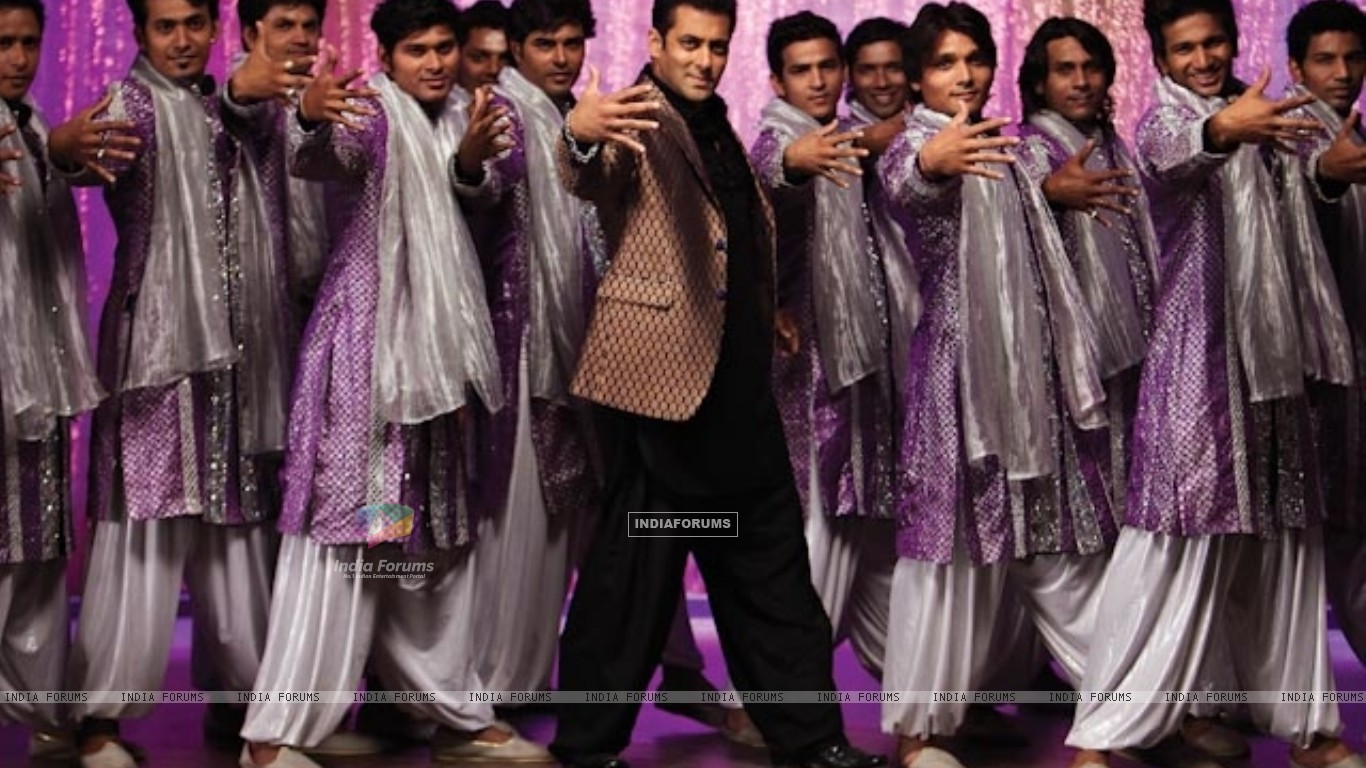 Salman Khan in Ishkq In Paris (224979) size:1366x768