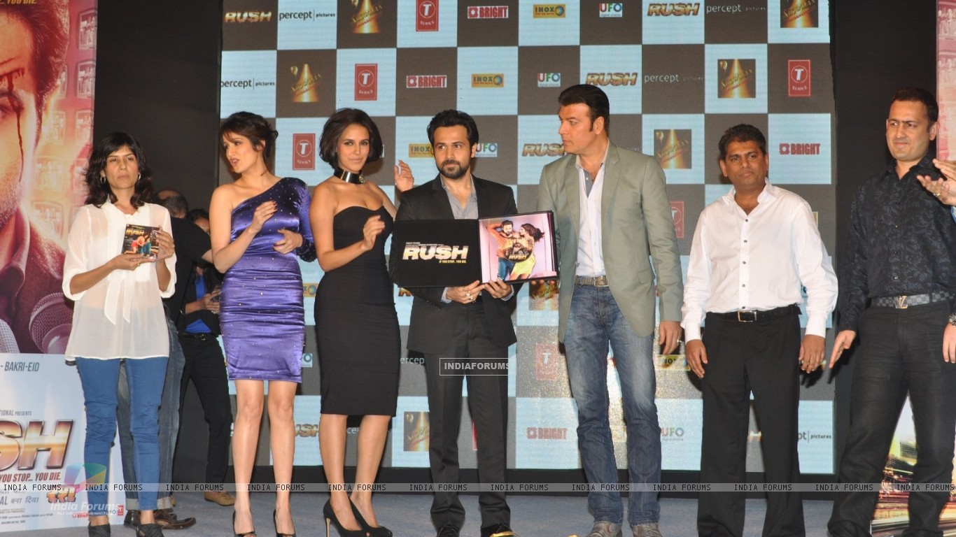 Rush movie music launch (230650) size:1366x768