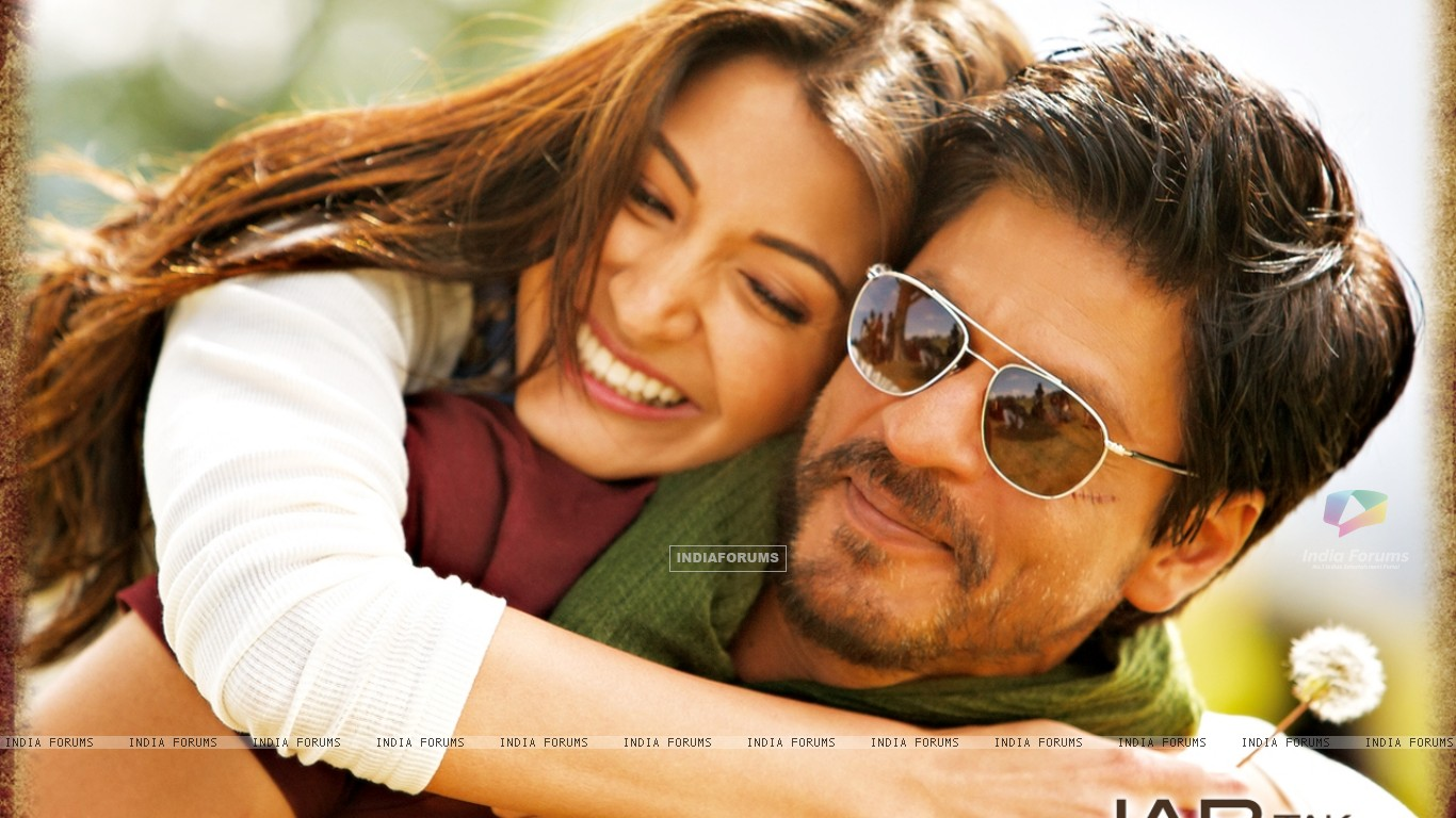 Sharma in Jab Tak Hai Jaan  Jab Tak Hai Jaan Wallpaper