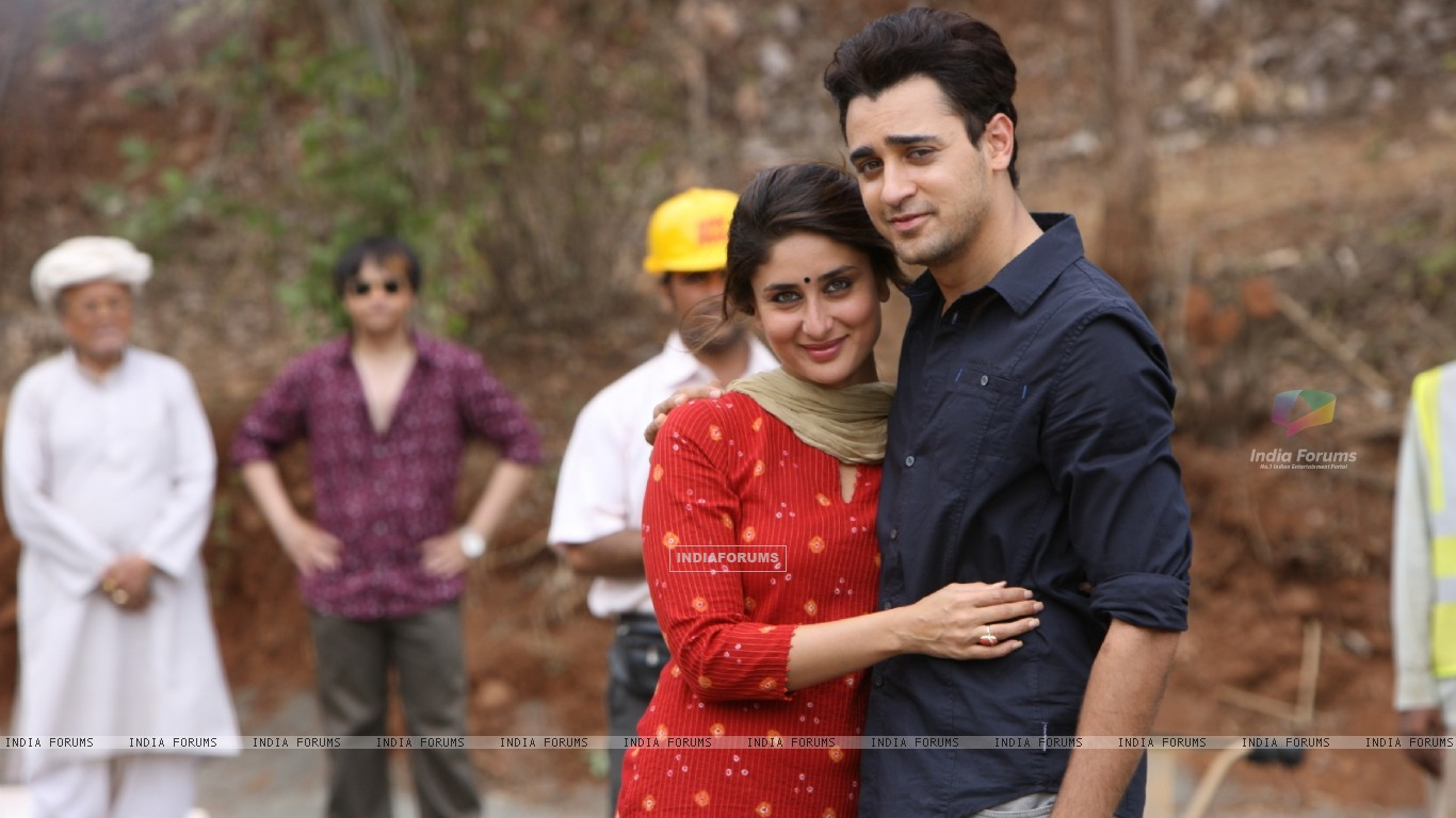 imran khan gori tere pyaar mein - photo #17