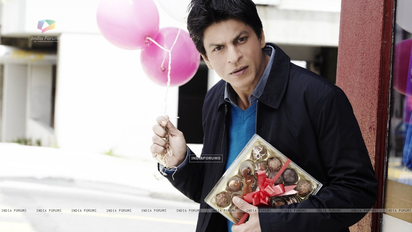 Shahrukh Khan in the movie My Name Is Khan (40295) size:1366x768