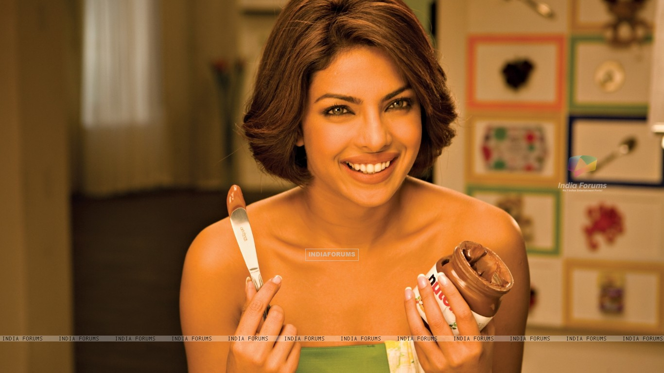 Priyanka Chopra in the movie Pyaar Impossible (40377) size:1366x768