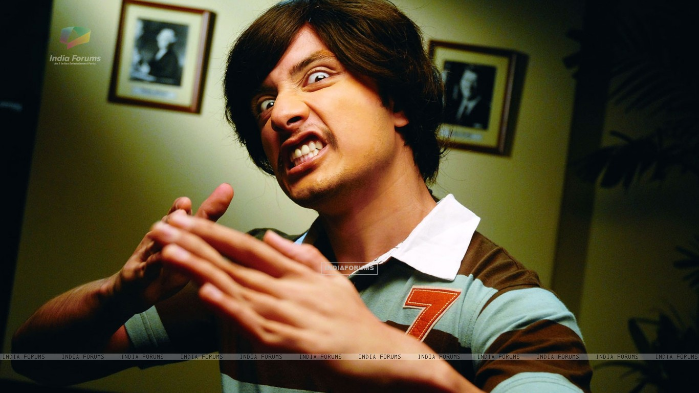 Still of Ali Zafar (65612) size:1366x768