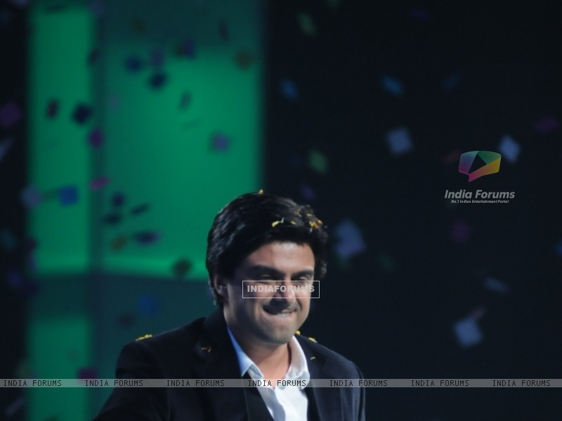 Sameer Soni in tv show Bigg Boss 4 (102844) size:800x600