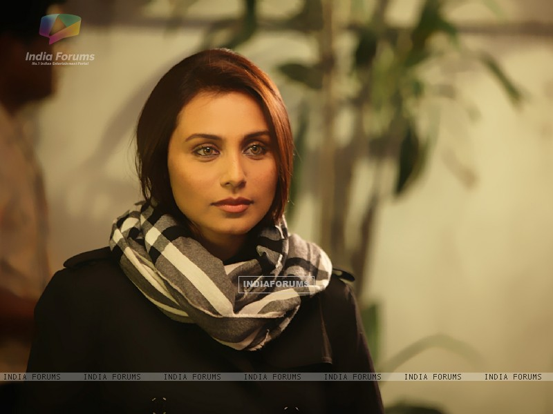 Rani Mukherjee in the movie No One Killed Jessica (114200) size:800x600