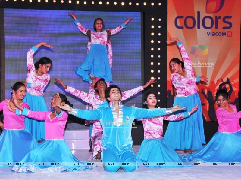 Chak Dhoom Dhoom Team Challenge Participants Kathak Rockers from New Delhi (116386) size:800x600
