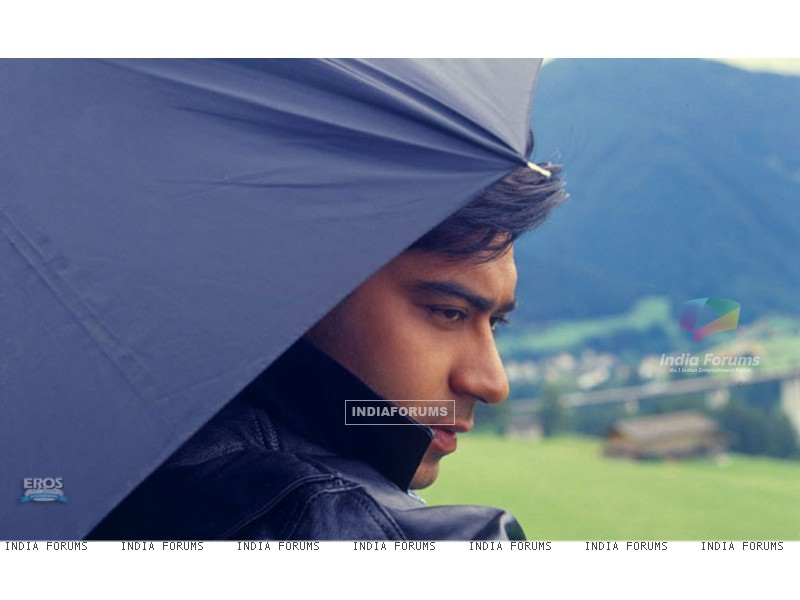 Ajay Devgan in Mehbooba(2008) movie (12091) size:800x600