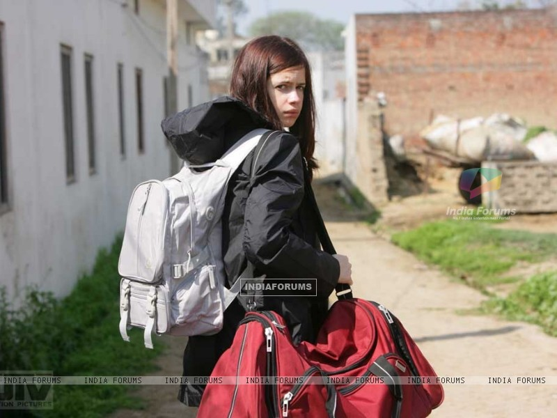 Kalki Koechlin in Dev D (12478) size:800x600
