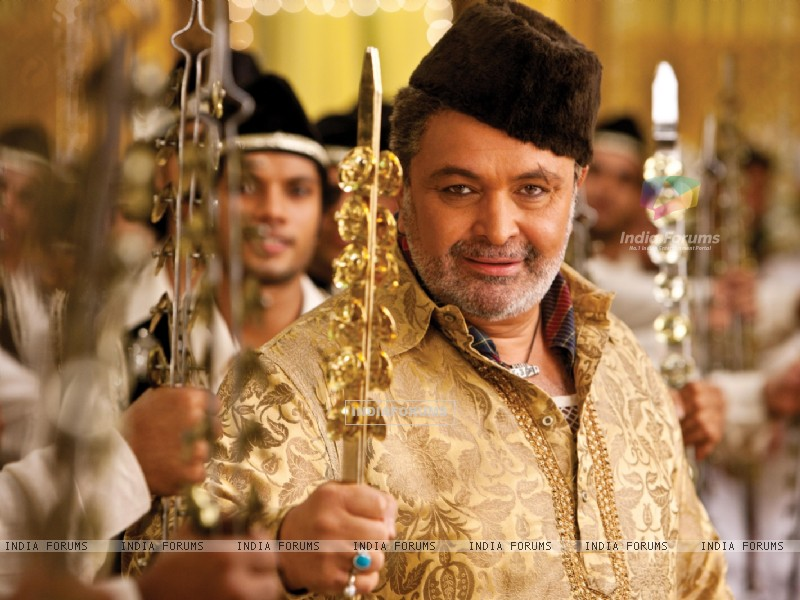 Rishi Kapoor in the movie Agneepath(2012) (156710) size:800x600