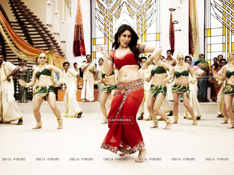 Kareena Kapoor in the movie Ra.One (158774) size:800x600