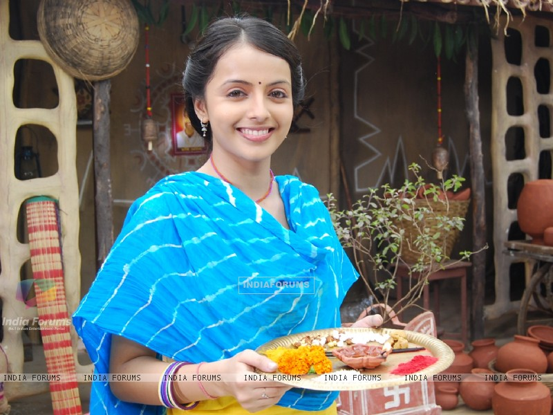 Shrenu Parikh as Aastha in tvshow Hawan (161588) size:800x600
