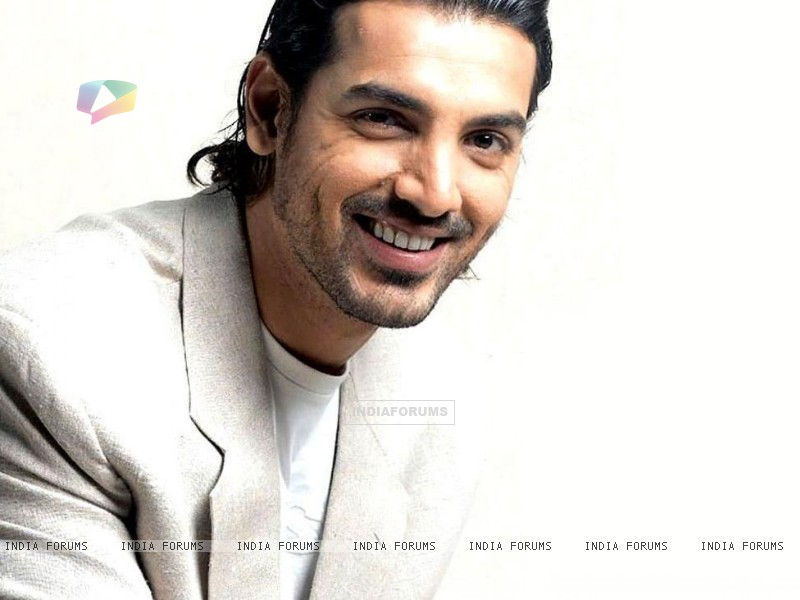 John Abraham - Wallpaper