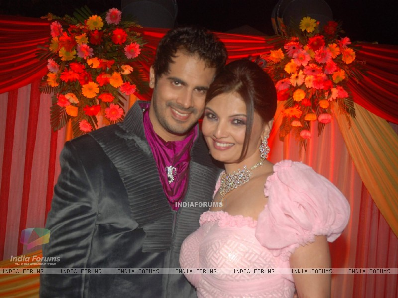 Deepshikha and Kaishav Arora sangeet ceremony in Mumbai (179756) size:800x600