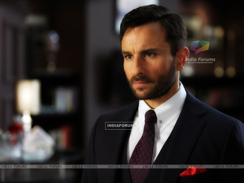 Saif Ali Khan in the movie Agent Vinod (181832) size:800x600