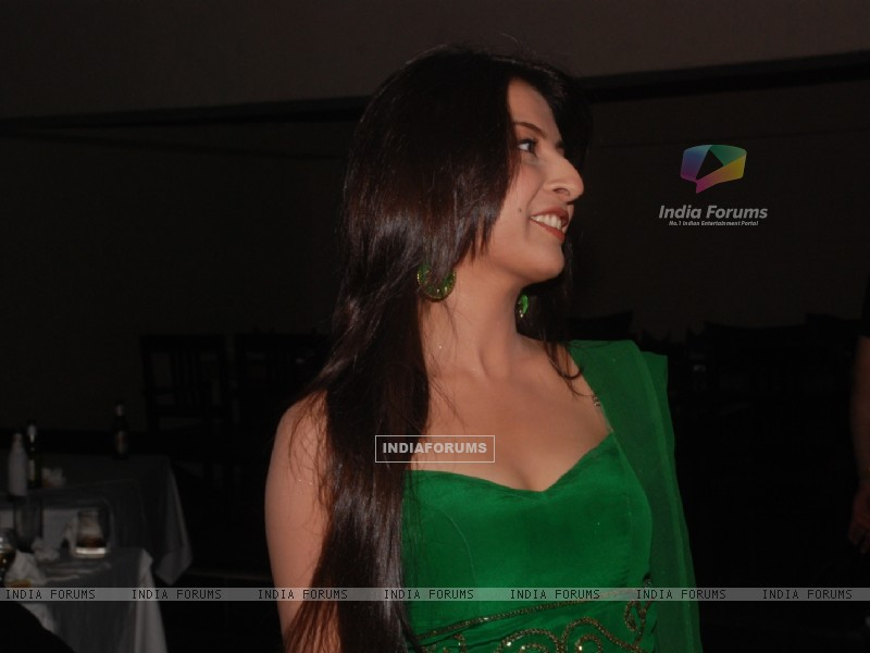 Gargi Sharma at the celebration party of 100 episodes of Hitler Didi (191548) size:800x600