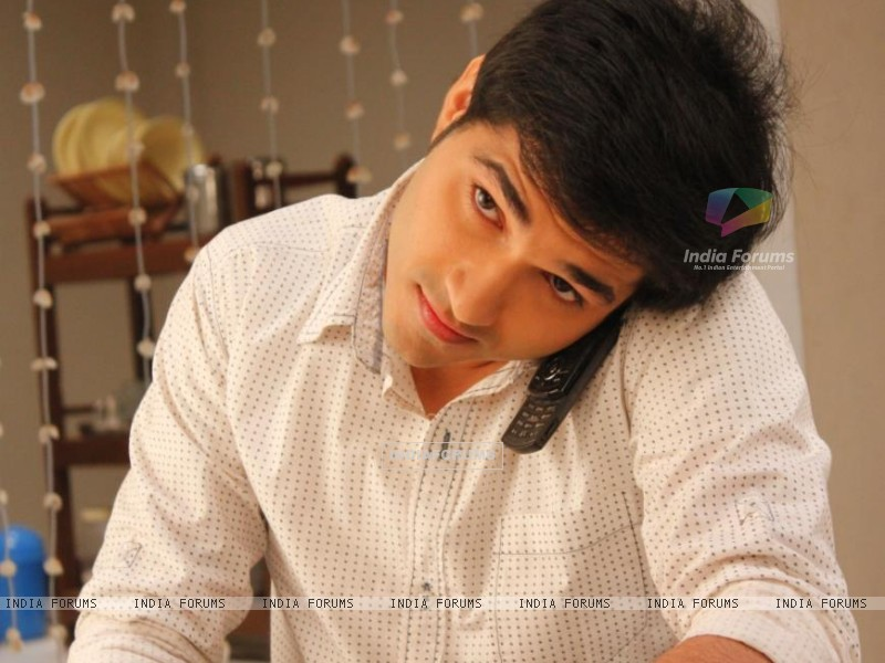 Ankit Narang As Manan in Tum Dena Saath Mera (192013) size:800x600