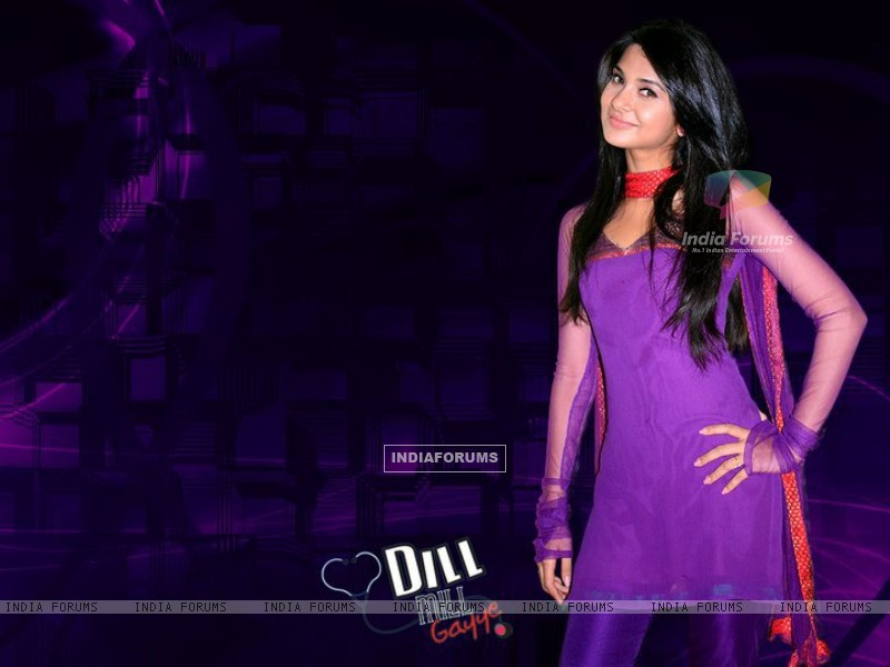 Jennifer Winget in Dill Mill Gayye as Dr Riddhima (199512) size:800x600