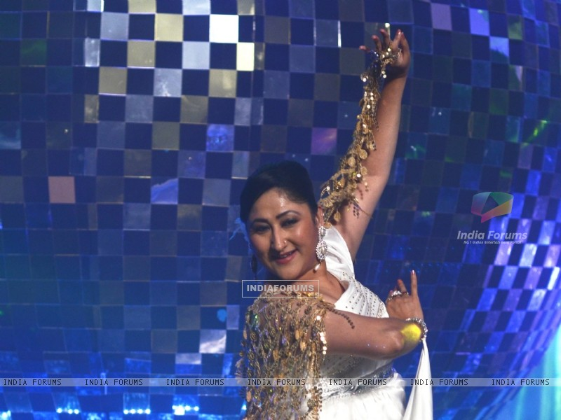 Jayati Bhatia at Jhalak Dikhhla Jaa 5 - Dancing with the stars (200679) size:800x600