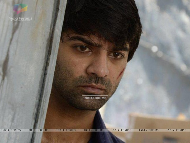 Barun Sobti during a shot for IPKKND (204265) size:800x600
