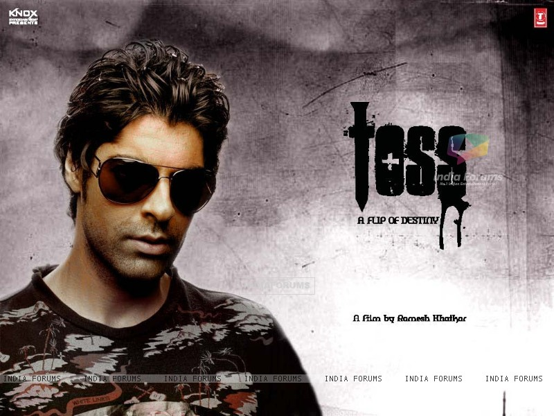 Wallpaper of Ashmit Patel from the movie Toss (20483) size:800x600