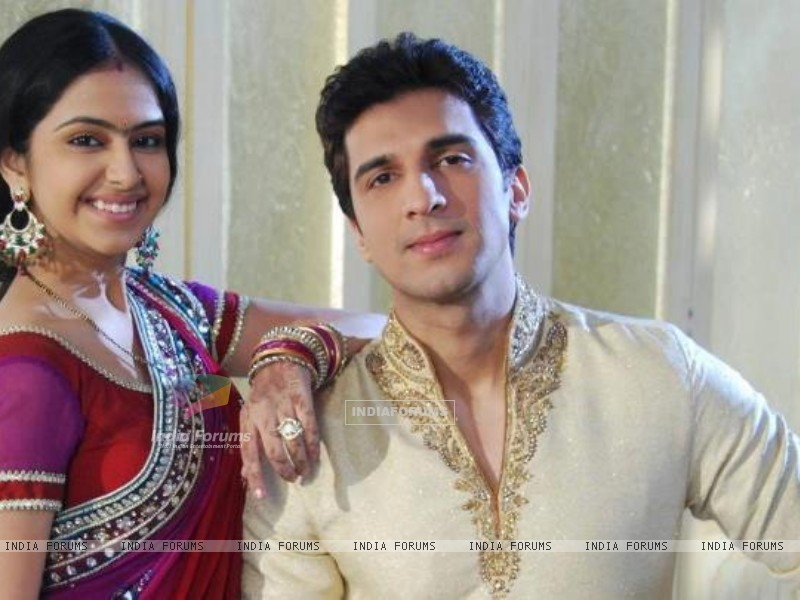 Avika Gor and Manish Raisinghani (212935) size:800x600