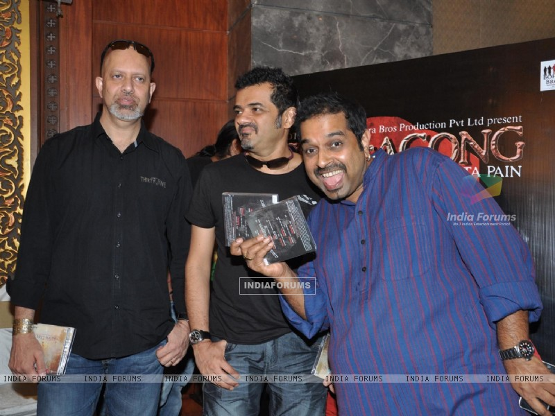 Music launch of Anurag Kashyap movie Chittagong (228238) size:800x600