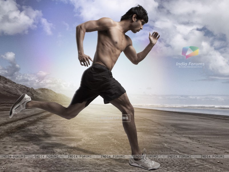 Sushant Singh Rajput as Ishaan in Kai Po Che movie (229513) size:800x600