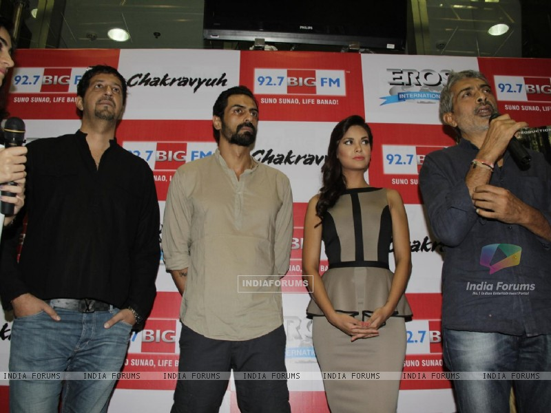 Music Launch Film Chakravyuh (229609) size:800x600