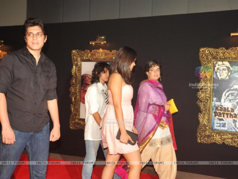 Red Carpet for premier of film Jab Tak Hai Jaan (239704) size:800x600