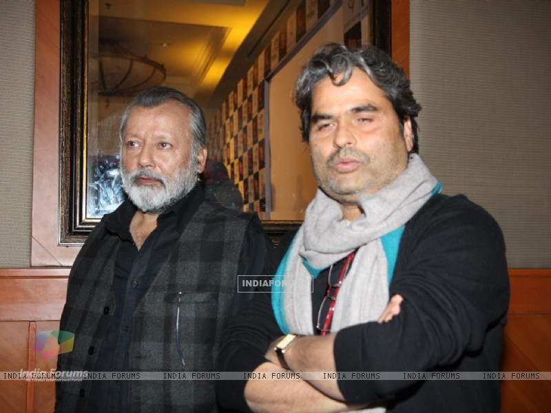Press Meet Film Matru ki Bijlee ka Mandola (251389) size:800x600