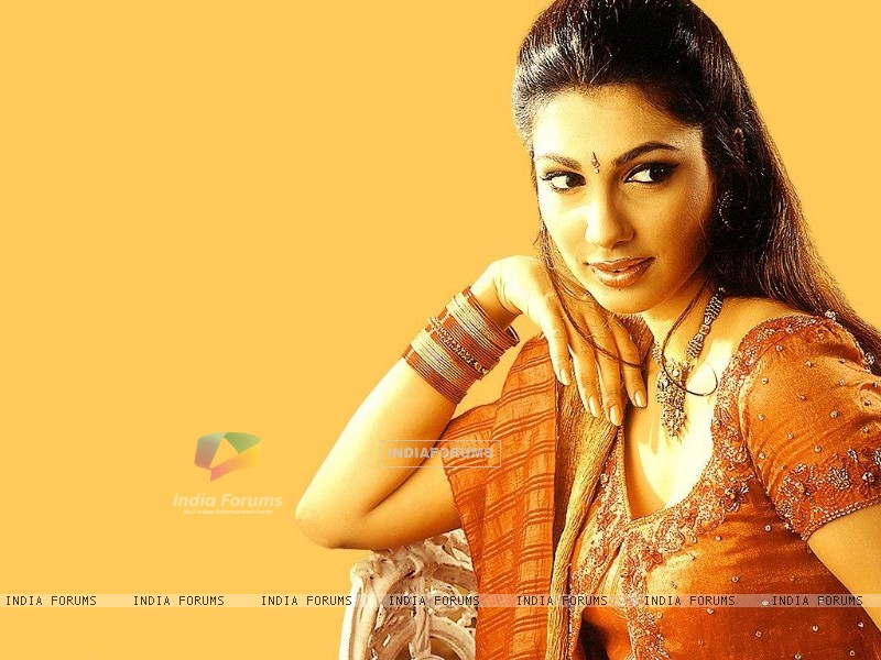 Yukta Mookhey - Gallery Colection