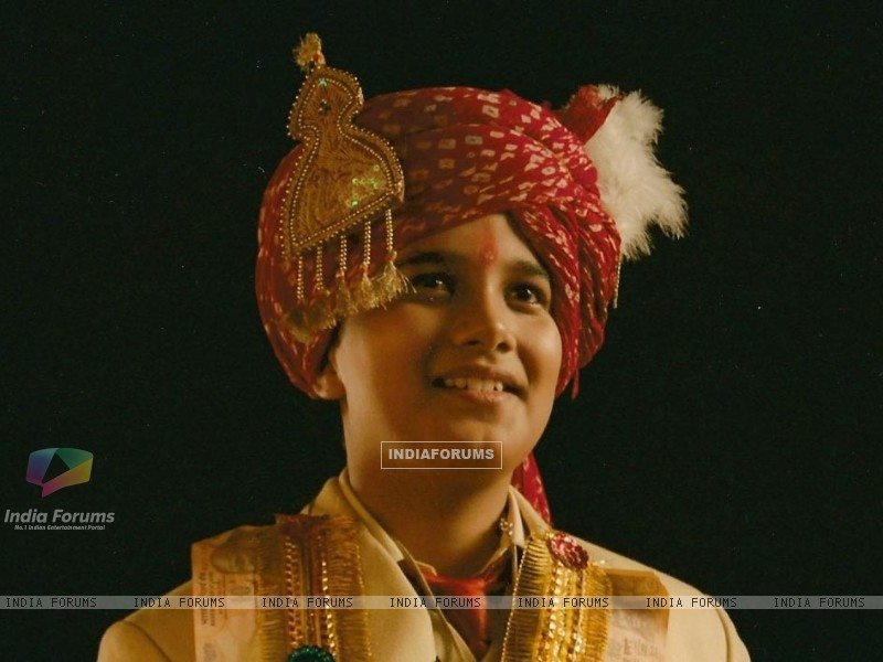 A still image of Jagdish in Balika Vadhu (32199) size:800x600