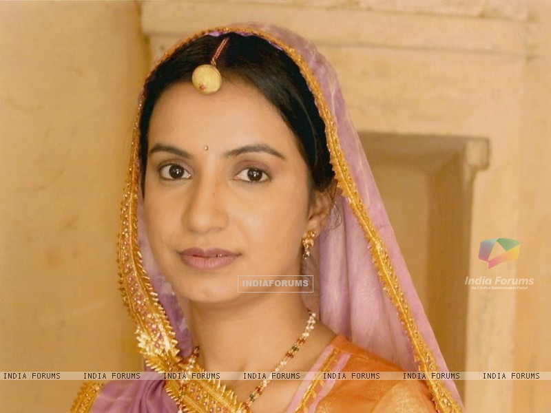 A still image of Bhagwati in the show Balika Vadhu (32206) size:800x600