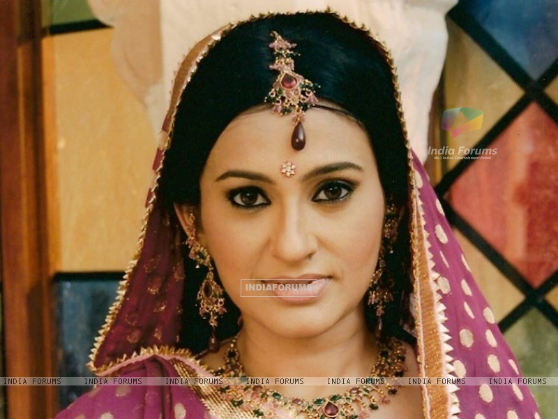 A still image of Sumitra in the show Balika Vadhu (32211) size:800x600
