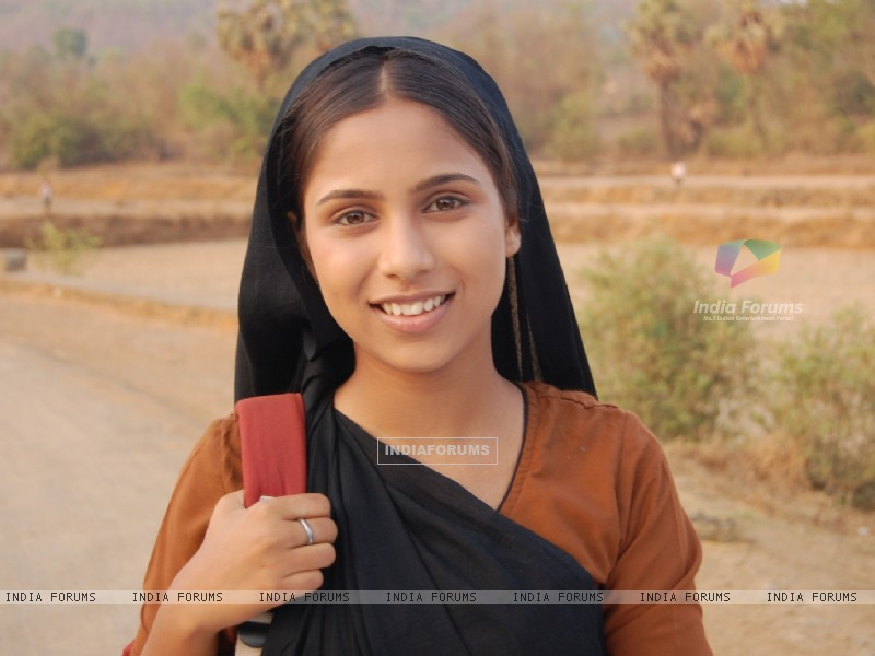 Vibha Anand as Sugna in the show Balika Vadhu (32227) size:800x600