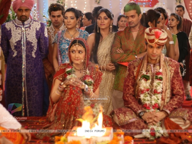 Bharti and Armaan Sinha marriage (37600) size:800x600