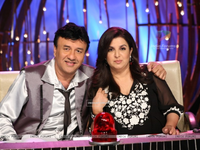 Anu Malik and Farah Khan (38024) size:800x600