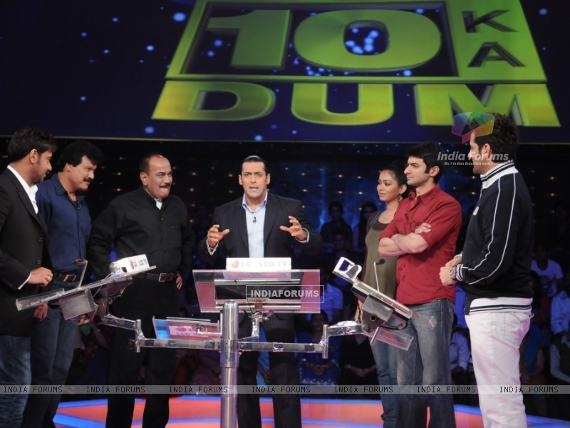 A still from the show 10 Ka Dum (38714) size:800x600