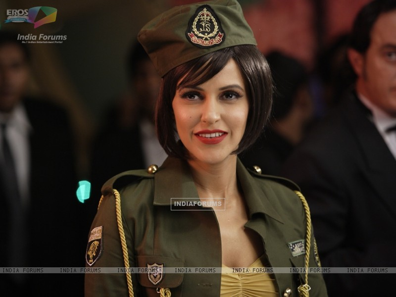 Neha Dhupia in De Dana Dan movie (39237) size:800x600
