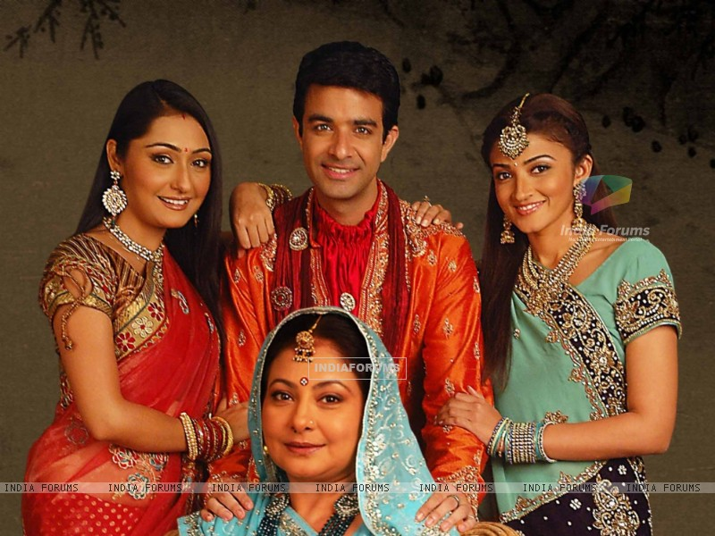 Star cast of Yahan Main Ghar Ghar Kheli show (39693) size:800x600