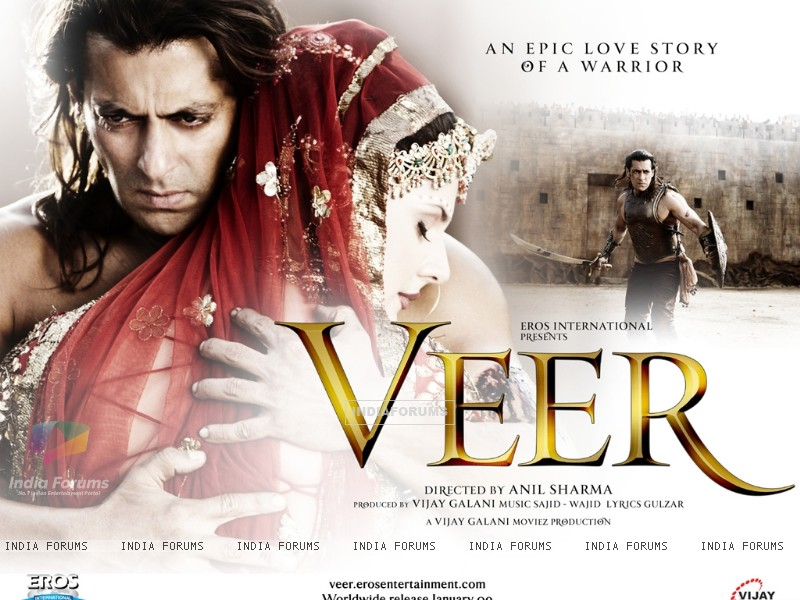Veer movie wallpaper (39883) size:800x600