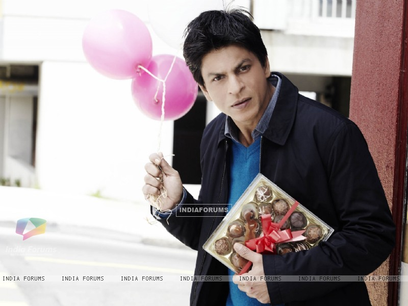 Shahrukh Khan in the movie My Name Is Khan (40295) size:800x600