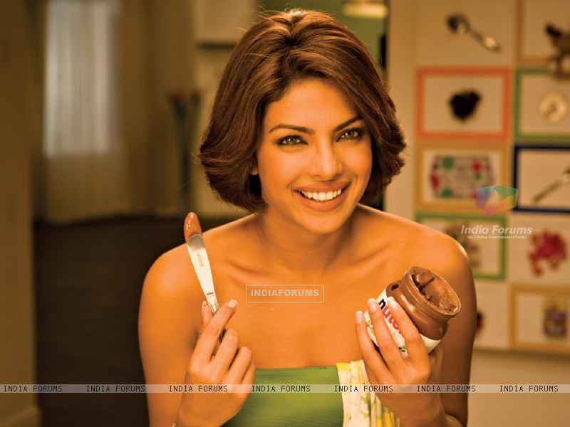 Priyanka Chopra in the movie Pyaar Impossible (40377) size:800x600
